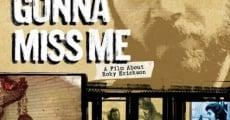 Película You're Gonna Miss Me