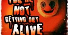 Película You're Not Getting Out Alive