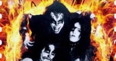 Película You Wanted the Best... You Got the Best: The Official Kiss Movie