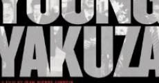 Película Young Yakuza
