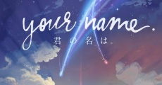 Filme completo Your Name.