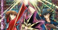 Película Yu-Gi-Oh! 3D: Más allá del tiempo