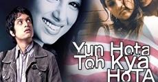 Ver película Yun Hota To Kya Hota