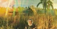 Película Zaman, el hombre de los juncos
