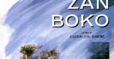 Película Zan Boko