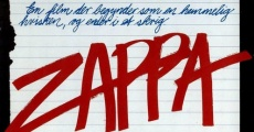 Zappa film complet