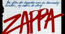 Película Zappa
