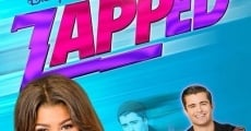 Zapped, une application d'enfer streaming