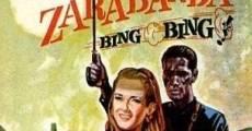 Película Zarabanda, bing, bing