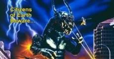 Película Zarkorr, el invasor