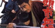 Filme completo Zatôichi chikemuri kaido