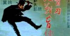 Película Zatoichi Meets the One Armed Swordsman