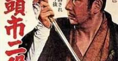 Película Zatoichi's Revenge