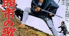 Ver película Zatoichi's Vengeance