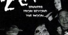 Película Zeppo: Sinners from Beyond the Moon!