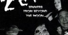 Película Zeppo: Sinners from Beyond the Moon!