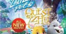 Zhu Zhu Pets: Quest for Zhu streaming