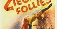 Ziegfeld Follies streaming