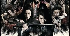 Filme completo Zipang Punk