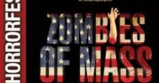 Película ZMD: Zombies of Mass Destruction