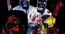Película Zombie '90: Extreme Pestilence