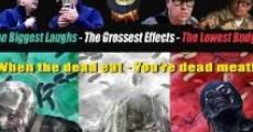 Película Zombie Atrocity: The Italian Zombie Movie - Part 2