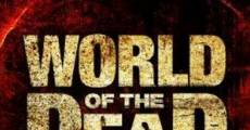 World of the Dead: The Zombie Diaries 2 streaming