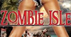Zombie Isle (2014) stream