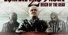 Zombie Massacre 2: Reich of the Dead streaming