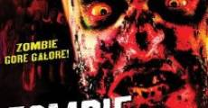 Zombie Massacre: Army of the Dead (2012) stream