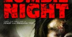 Zombie Night film complet