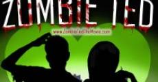 Película Zombie Ted