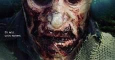 Película Zombie Wars