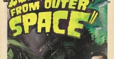 Ver película Zombis del espacio exterior