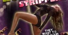 Zombies Vs. Strippers (2012) stream