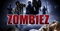 Película Zombiez