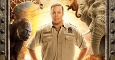 Filme completo The Zookeeper