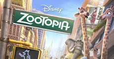 Zootopia streaming