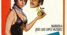 Película Zorrita Martínez