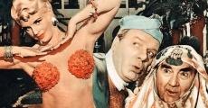 Ver película Dos bávaros en el harén