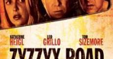 Película Zyzzyx Road
