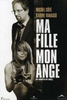 Ma fille, mon ange on-line gratuito