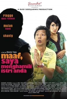 Ver película Maaf, Saya Menghamili Istri Anda