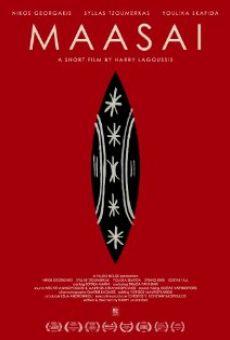 Ver película Maasai