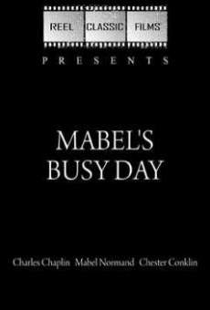 Mabel's Busy Day online streaming