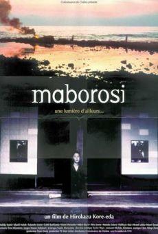 Película: Maborosi