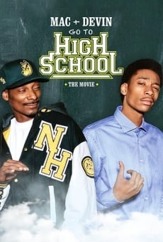 Ver película Mac & Devin Go to High School