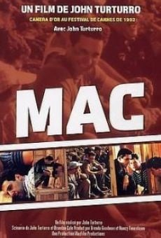 Mac on-line gratuito