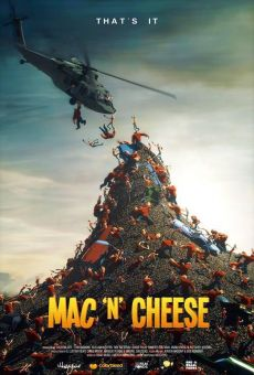 Mac 'n' Cheese: Supermarket