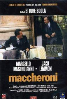 Maccheroni on-line gratuito